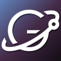 Gravity Well Logo