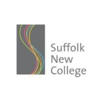 Suffolk New College Logo