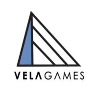 Vela Games Logo