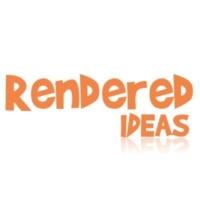 Rendered Ideas Logo