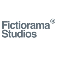 Fictiorama Studios Logo