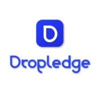 Dropledge Logo