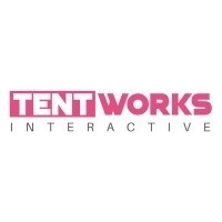 Tentworks Interactive Logo