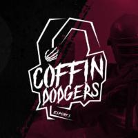 Coffin Dodgers Logo