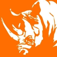 Bad Rhino Studios Logo