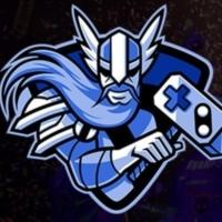 Gaud-Hammer Gaming Logo