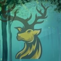 The Divine Deer