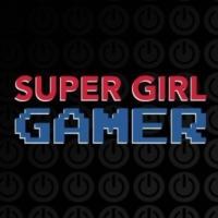 Super Girl Gamer Series
