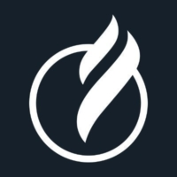 Fire Without Smoke Logo