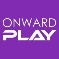 Onward Play Logo