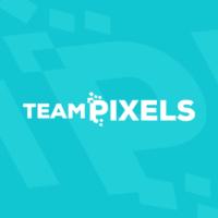 Team Pixels Logo