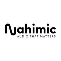Nahimic Logo