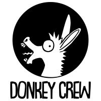Donkey Crew Logo
