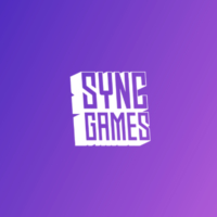 Sync Games Logo