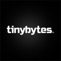TinyBytes Logo
