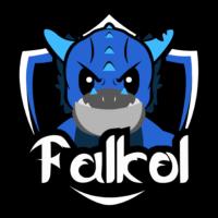 Falkol Esports Logo