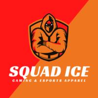 Squad Ice Logo
