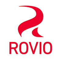 Rovio Entertainment Corporation Logo