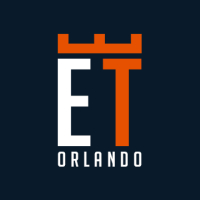 Esports Tower Logo