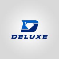 Deluxe Esports Logo
