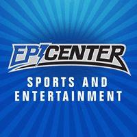 Epicenter Sports & Entertainment Logo