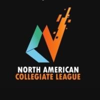 North American Collegiate League Logo