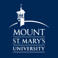 Mount St. Mary's University Logo
