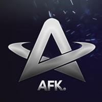 Astro4K Esports Logo