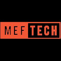 MEF TECH Logo
