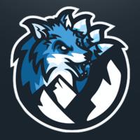 Ice Storm Logo