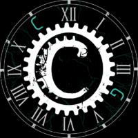 Chaotic Convergence Gaming Logo