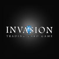 Invasion TCG Logo
