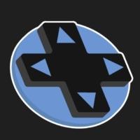 Girl Plus Controller Logo