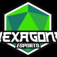 Hexagone Esports Logo