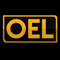 Omega Esports League Logo