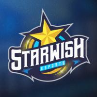 Starwish E-Sport Logo