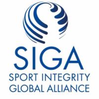 Sport Integrity Global Alliance (SIGA) Logo
