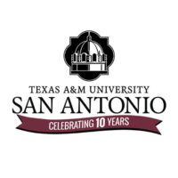 Texas A&M University - San Antonio Logo
