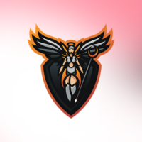 S Rank Angels Logo