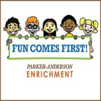Parker-Anderson Enrichment Logo