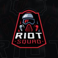 Riot Squad eSports Logo