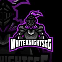 WhiteKnightsGG Logo