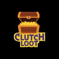 Clutch Loot Logo