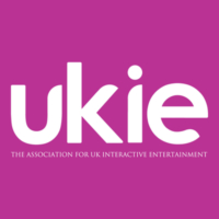 Ukie - UK Interactive Entertainment Association Logo