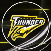 ThunderHawks HQ Logo