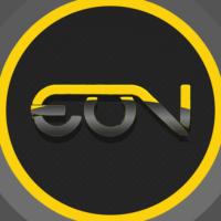Team Eon GG Logo