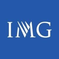 IMG College Logo