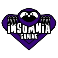 Insomnia Gaming Network Logo