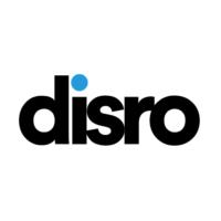 Disro Logo