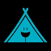 Connected Camps Logo